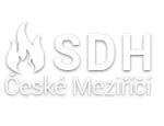 SDH České Meziříčí